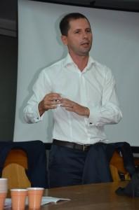 Daniel Demetrescu