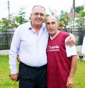 Dumbrava Gheorghe si Gheorghe Copala