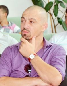 Madalin Dobre1