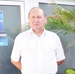 Mihai Deaconescu