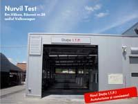 Nurvil Test