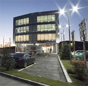 nurvil oltenia business center