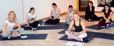 roxana nedelus si madalina sportify fitness club valcea
