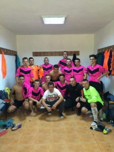 sporting galicea